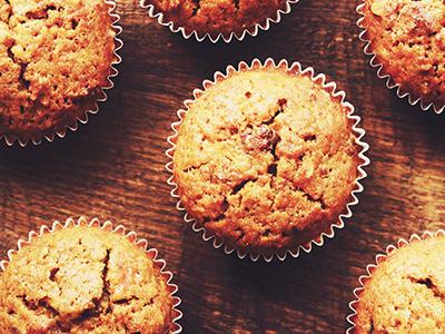 Alpen Muffins